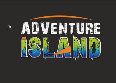 0 ADVENTURE ISLAND